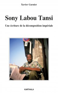 COUV Lettres Sud Sony Labou.indd