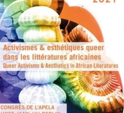 Congrès 2021, HU-Berlin, 22-24 septembre